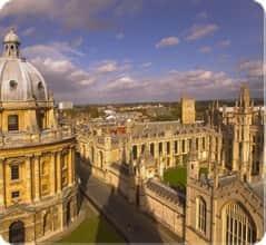 UK University Rankings 2016